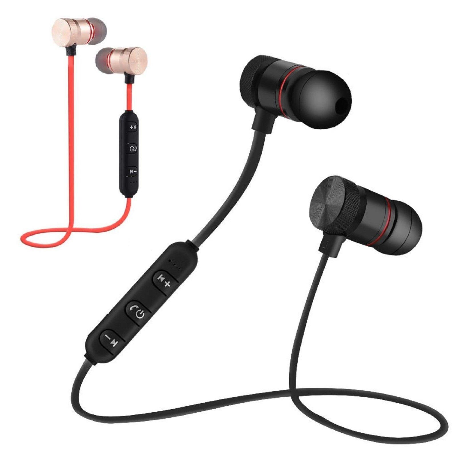 wireless twin bluetooth earbuds in ear stereo