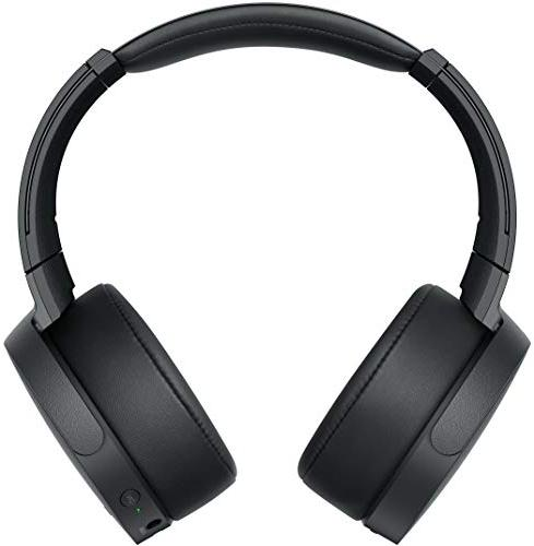 Sony XB950N1 Extra Wireless Noise Canceling w/Carrying case & Audio Cable