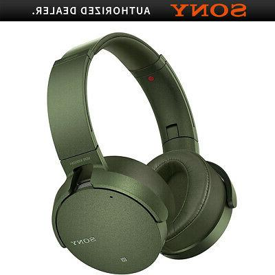 xb950n1 noise canceling extra bass wireless bluetooth