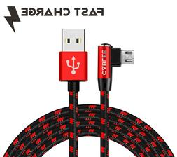 L Shape Micro USB FAST USB Charger Cable for Beats by Dre Po