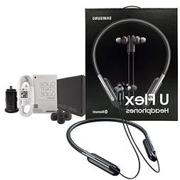 Samsung U Flex Bluetooth Wireless in-Ear Headphones HD Premi