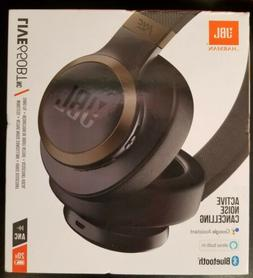 JBL LIVE 650BTNC - Wireless Bluetooth Over-Ear Noise Canceli