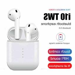 New 2019 Lightning Connector Model Wireless Earbuds Bluetoot