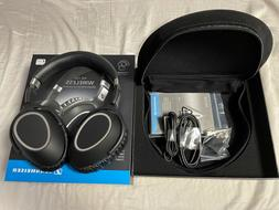 NEW Sennheiser Bluetooth Travel Headphones PXC 550 Wireless