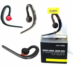 a300b8dba1d New Genuine Jabra Storm Bluetooth Headset HD Voice NFC Wind