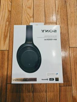 NEW SEALED Sony WH-1000XM3 Wireless Noise-Canceling Over-Ear