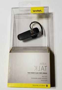 Jabra Talk Bluetooth Wireless Headset wt HD Voice Technology