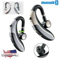 Noise Cancelling Bluetooth Headset Driving Earphone for Andr