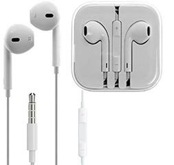 OEM High Quality Headphones Earbuds Headsets For Apple iPhon