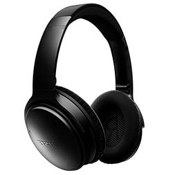 Bose QuietComfort 35 Wireless Headphones - Stereo - Black -
