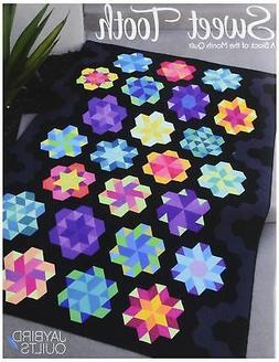 Jaybird Quilts JBQ159 Sweet Tooth Block of The Month