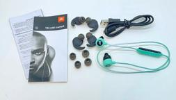 JBL Reflect Mini BT Bluetooth Sports In-Ear Headphones