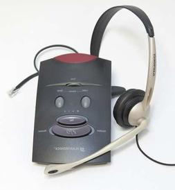 Plantronics 65148-11 S11 Telephone Headset System