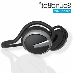 852a6b33998 Editorial Pick SoundBot SB221 HD Wireless Bluetooth 4.0 Headset Sports-Acti