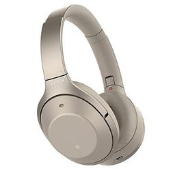 SONY Wireless noise canceling stereo headset WH-1000XM2 NM