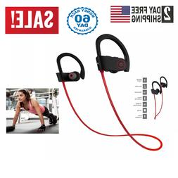 Sport Bluetooth Wireless headphones IPhone and Android wirel
