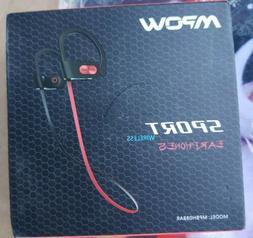 Mpow Sports Wireless Bluetooth Headphones FLAME - Combo Set,