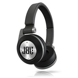 JBL Synchros E40BT, Bluetooth, On-Ear Headphones with JBL Si
