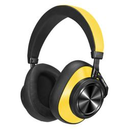 Bluedio T6 Bluetooth Headsets Active Noise Cancelling Wirele