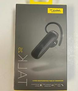 Jabra Talk 25 Bluetooth Headset - Black In Ear Wireless Hand