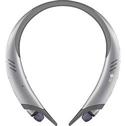 New LG Tone Active HBS-A100 Bluetooth Headset Sports Silver