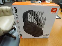 JBL Tune 750NC over-ear Bluetooth noise cancelling headphone