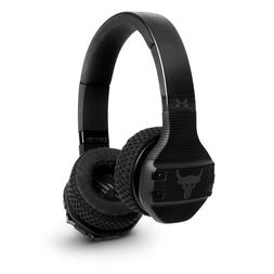 JBL UA Sport Wireless Train Project Rock On-Ear Sport Headph