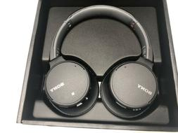Sony WH-CH700N Wireless Bluetooth Noise Canceling Headphones
