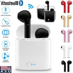 Wireless Bluetooth Earbuds Earphones Headphones for Apple Ai
