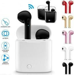 wireless bluetooth earbuds in ear headphone