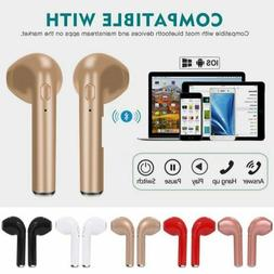 Wireless Bluetooth Earphone Earbuds for Apple Airpods iPhone