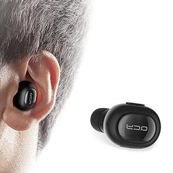 Efanr Wireless Bluetooth Earphone, Mini Invisible in Ear Hea
