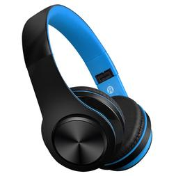 Mpow Wireless Bluetooth Headphones Foldable Stereo Earphones