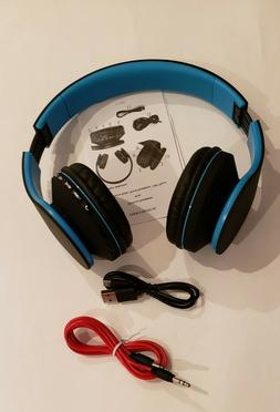 Wireless Bluetooth Headphones for Kids and Adults