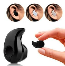 wireless bluetooth headset stereo headphone earphone sport