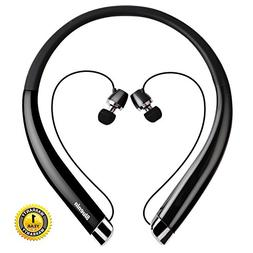 Wireless Headphones, Bluenin Bluetooth Headphones Wireless f