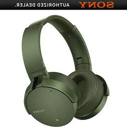 Sony XB950N1 Noise Canceling Extra Bass Wireless Bluetooth H