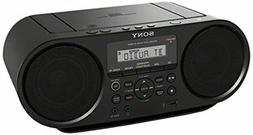 Sony ZSRS60BT CD Boombox with Bluetooth and NFC