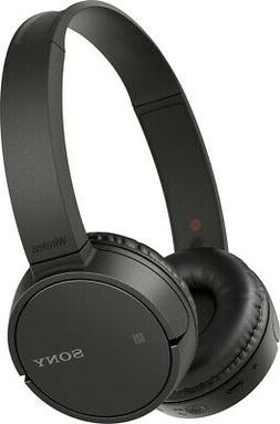 Sony ZX220BT Wireless On-Ear Bluetooth Headphones w/ Built-I